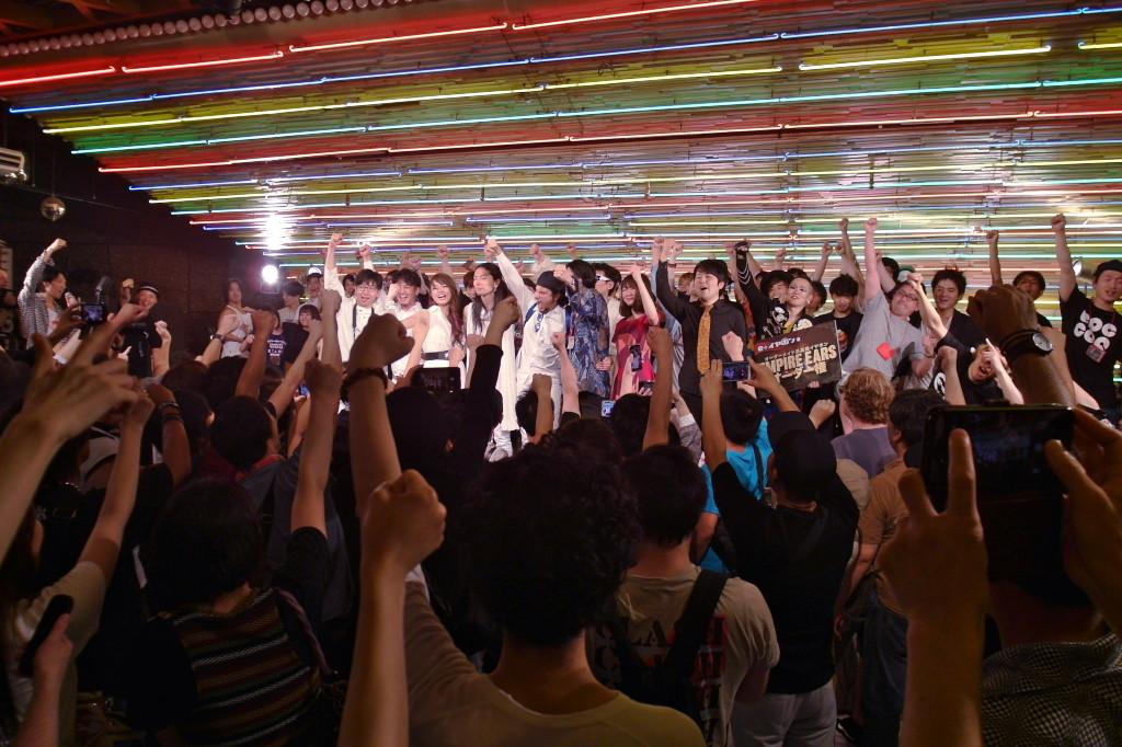 エマージェンザ2019大阪FINAL
